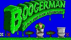 Boogerman: A Pick and Flick Adventure Screenshot