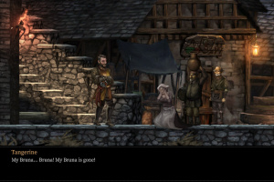 Vigil: The Longest Night Screenshot