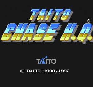 Chase H.Q. Review - Screenshot 2 of 3