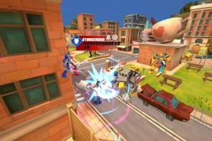 Transformers: Battlegrounds Screenshot