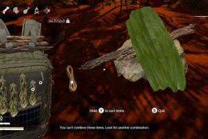 Green Hell Screenshot
