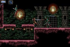 Wallachia: Reign Of Dracula Screenshot