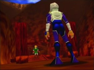 The Legend of Zelda: Ocarina of Time Review - Screenshot 2 of 3