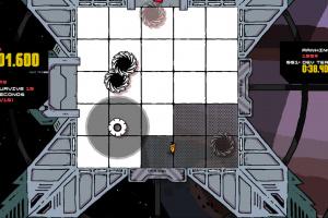 Disc Room Screenshot