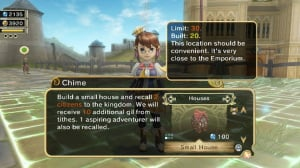 Final Fantasy Crystal Chronicles: My Life as a King Review - Screenshot 4 of 4