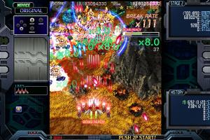 Crimzon Clover - World EXplosion Screenshot