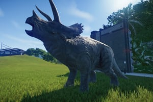 Jurassic World Evolution: Complete Edition Screenshot