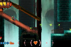 Mad Rat Dead Screenshot