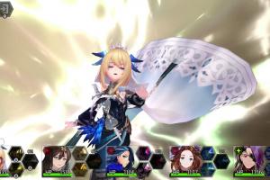 Seven Knights: Time Wanderer Screenshot