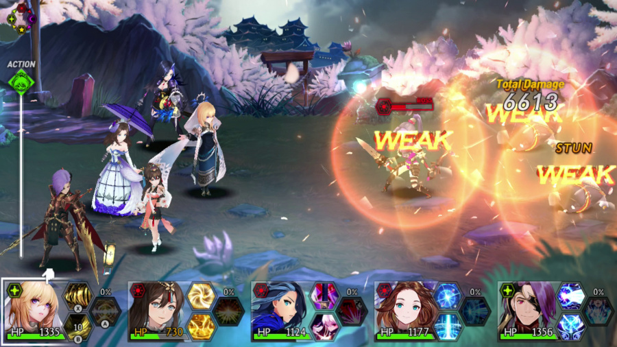 Seven Knights: Time Wanderer Review - Screenshot 1 of 5
