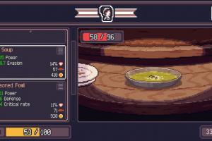 Dungreed Screenshot