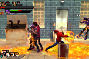 Cobra Kai: The Karate Kid Saga Continues Screenshot