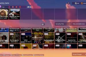 Fuser Screenshot