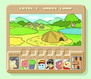 Kirby's Dream Land 3 Review - Screenshot 2 of 4