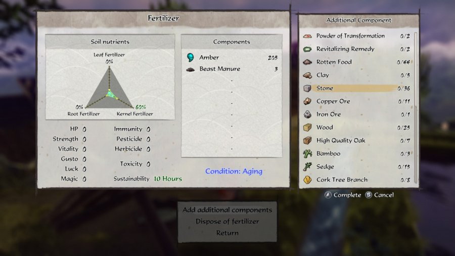 Sakuna: Of Rice and Ruin Review - Screenshot 1 of 4