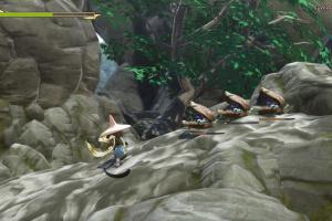 Sakuna: Of Rice and Ruin Screenshot