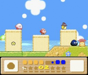 Kirby's Dream Land 3 Review - Screenshot 3 of 3