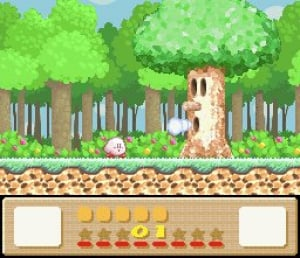 Kirby's Dream Land 3 Review - Screenshot 1 of 3
