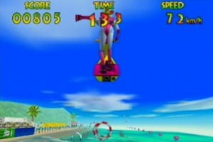 Wave Race 64 Screenshot
