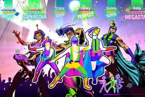Just Dance 2021 Screenshot