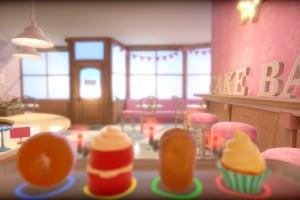 Cake Bash Screenshot