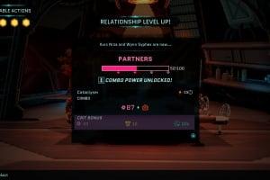 Star Renegades Screenshot
