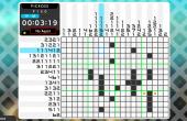 Picross S5 Review - Screenshot 6 of 9