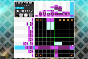 Picross S5 Screenshot