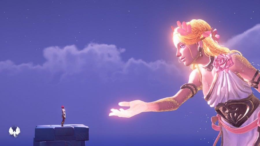 Immortals Fenyx Rising Review - Screenshot 1 of 4