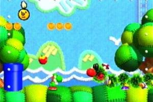 Yoshi's Story Screenshot