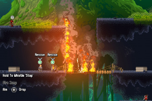 Wildfire Screenshot