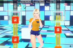 Fitness Boxing 2: Rhythm & Exercise Screenshot