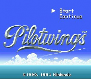 Pilotwings Review - Screenshot 4 of 6