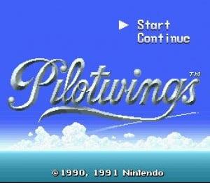 Pilotwings Review - Screenshot 3 of 5