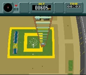 Pilotwings Review - Screenshot 1 of 6