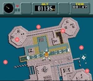 Pilotwings Review - Screenshot 3 of 6