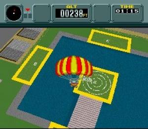 Pilotwings Review - Screenshot 1 of 6