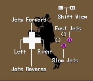 Pilotwings Review - Screenshot 2 of 6