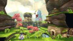 LostWinds Screenshot