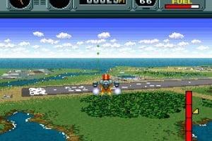 Pilotwings Screenshot