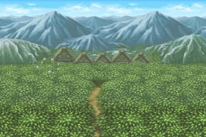 Shiren the Wanderer: The Tower of Fortune and the Dice of Fate Screenshot