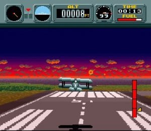 Pilotwings Review - Screenshot 2 of 6