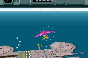 Pilotwings Screenshot