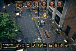 Empire of Sin Screenshot