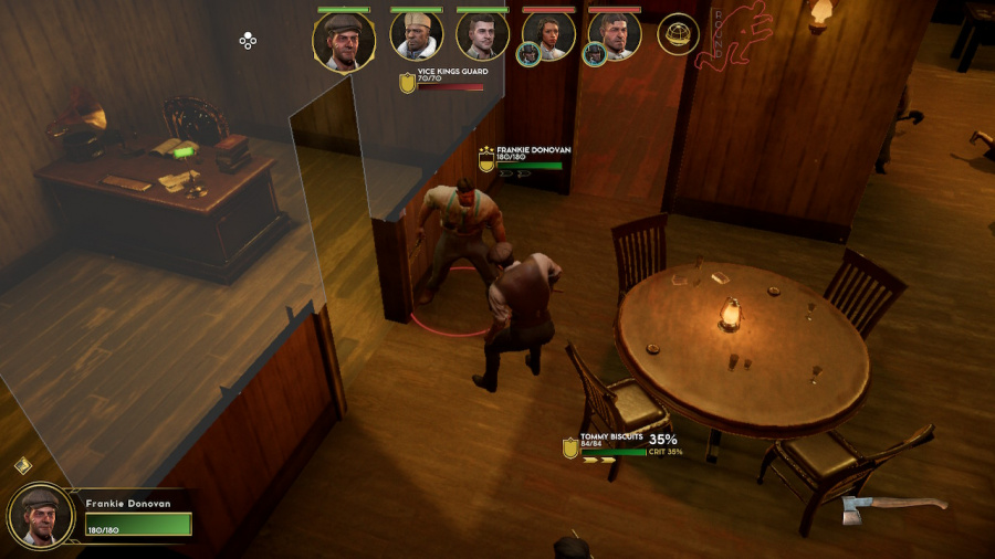 Empire of Sin Review - Screenshot 1 of 5