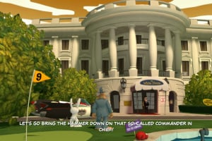 Sam & Max Save the World Screenshot