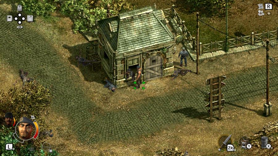 Commandos 2 - HD Remaster Review - Screenshot 1 of 4