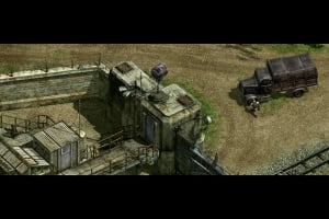 Commandos 2 - HD Remaster Screenshot