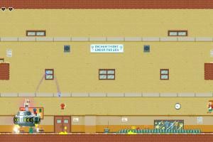 Landflix Odyssey Screenshot