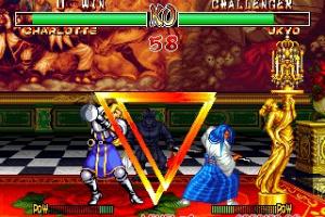 Samurai Shodown II Screenshot